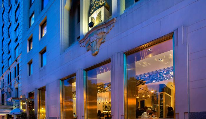 Southgate Bar & Restaurant