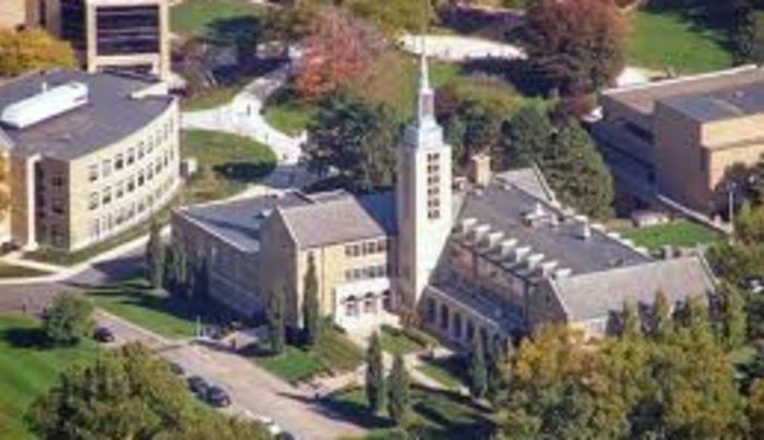 St. John Fisher Campus