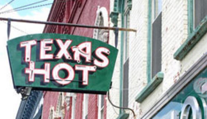 Texas Hot