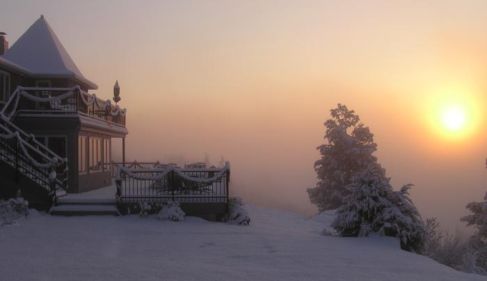 ECCE - Winter Sunrise.JPG