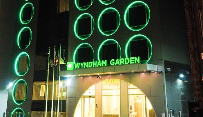 Wyndham Garden Brooklyn Sunset Park
