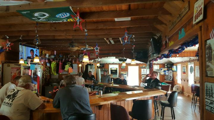 Honey Lake Inn