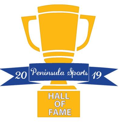 Sports Hall of Fame Logo 2019