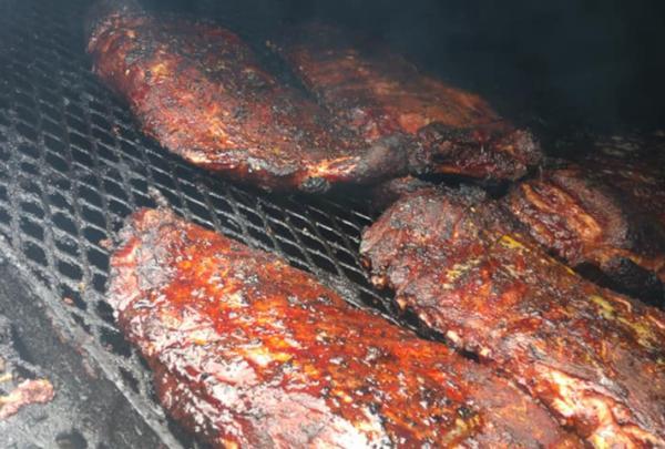 10-10 BBQ - delicious bbq in Moravia NY