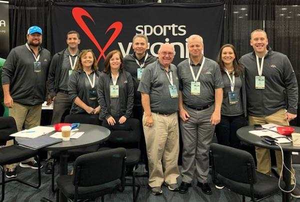 TEAMS Expo - Sports Virginia - 2020