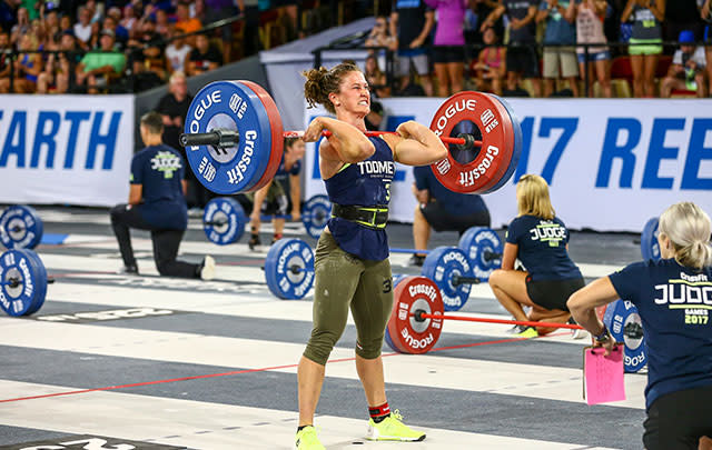 July 2018 Insider CrossFit Article Image