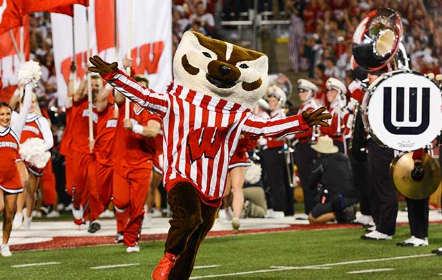 August 2018 Insider UW Gameday