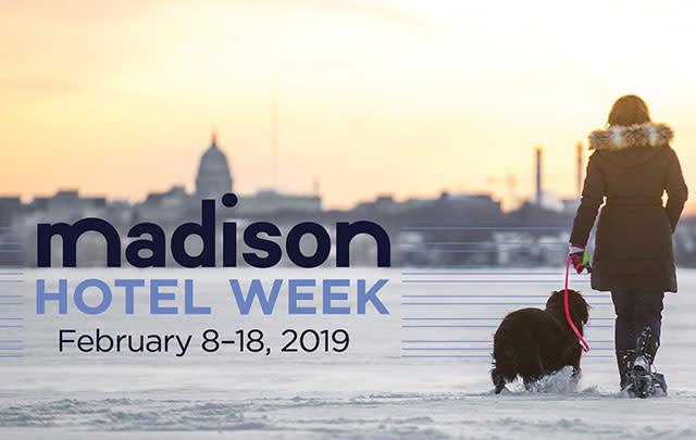 December 2018 Insider Hotel Week
