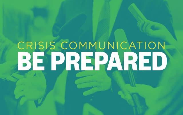 Crisis Communication Partner Event