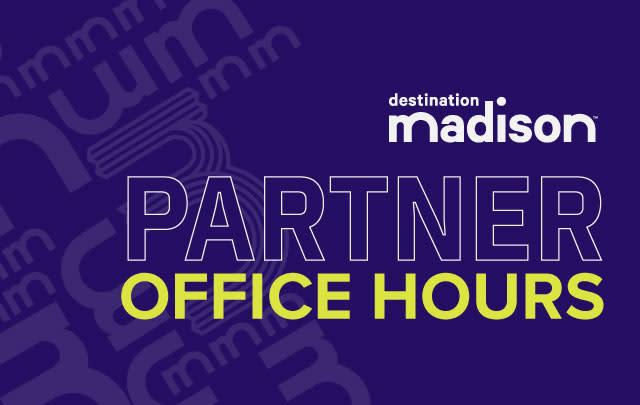 Partner Office Hours logo