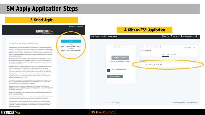 CoOp appl instruction 2