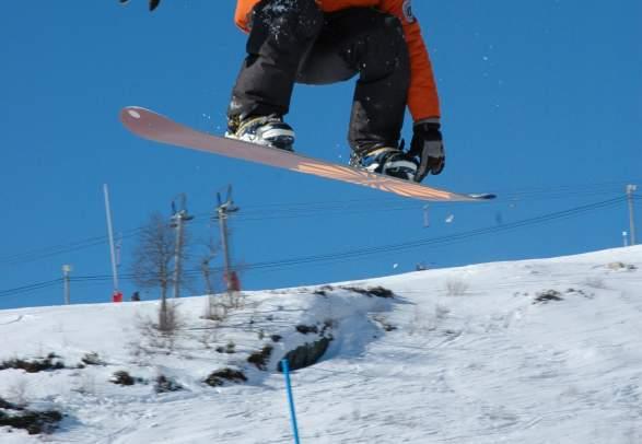 Bortelid skisenter
