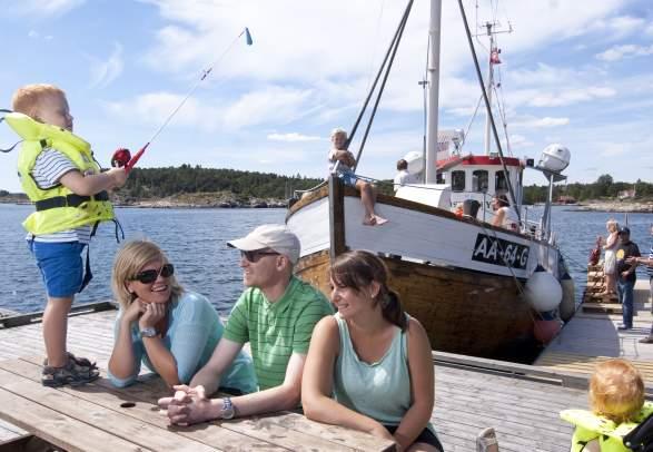Badebåten Østerøy