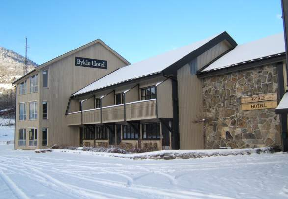 Bykle Hotell