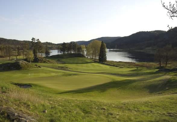 Bjaavann Golfclub