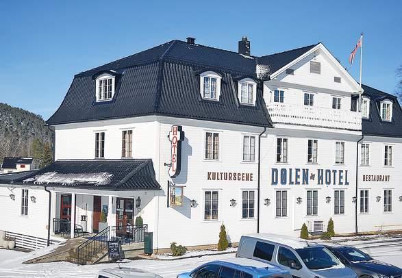 Dølen Hotell