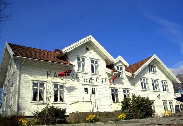 Paulsens Hotell