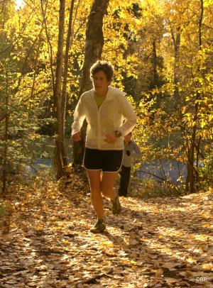 Equinox Marathon Runner (Daniel Baker Photography)