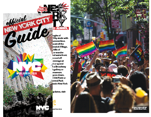 Official Visitor Guide Summer 2018