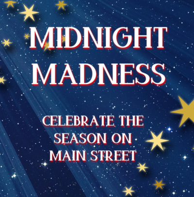 Midnight Madness 2019
