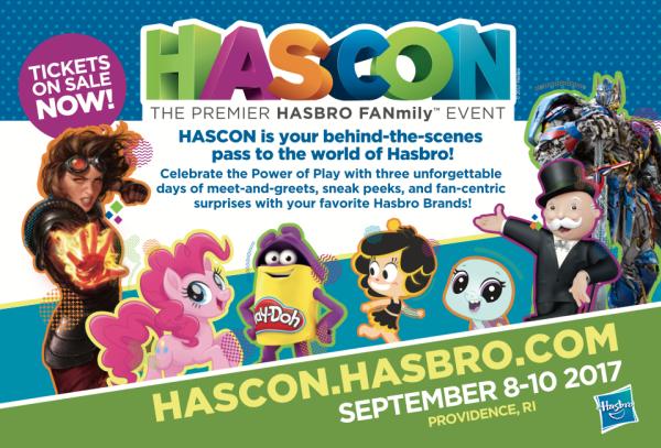 HASCON Event Image