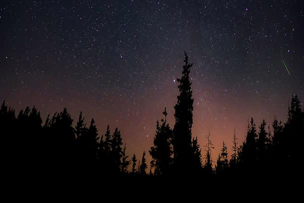 Dark Sky Program
