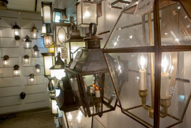 Williams Lighting Galleries M Va
