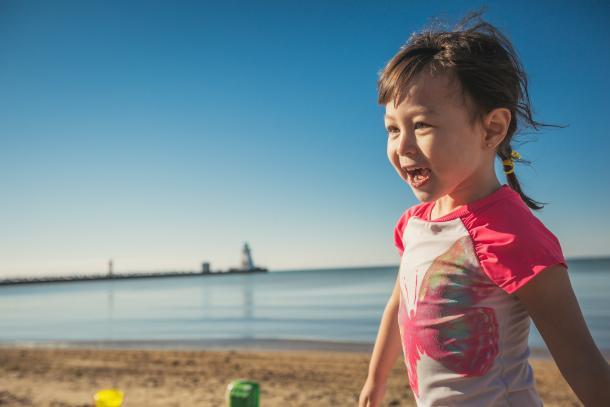 Port Dover Portrait