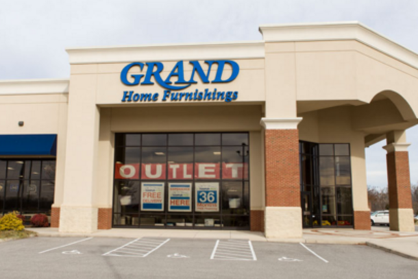 Grand Home Furnishings Outlet Westlake