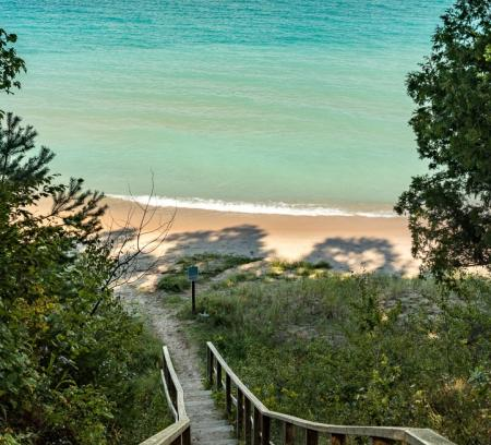 Port Oneida Beach