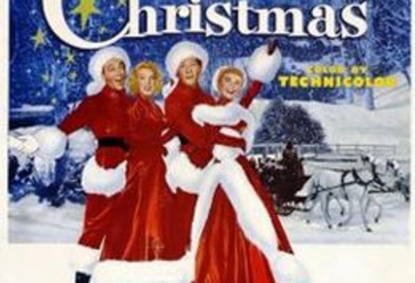 White Christmas 1954.White Christmas 1954