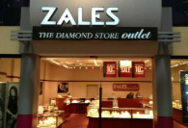 ed1562cf2 Zales the Diamond Store Outlet