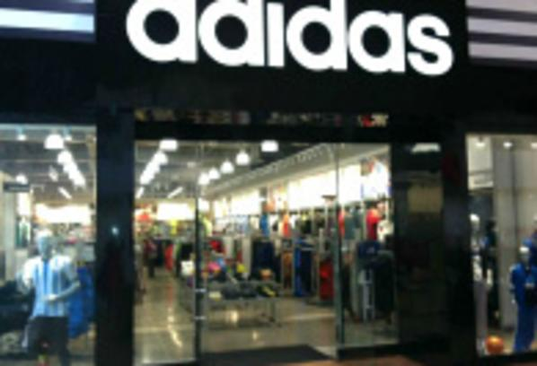 Adidas Outlet Outlet Stores McKinley Parkway, Bonifacio