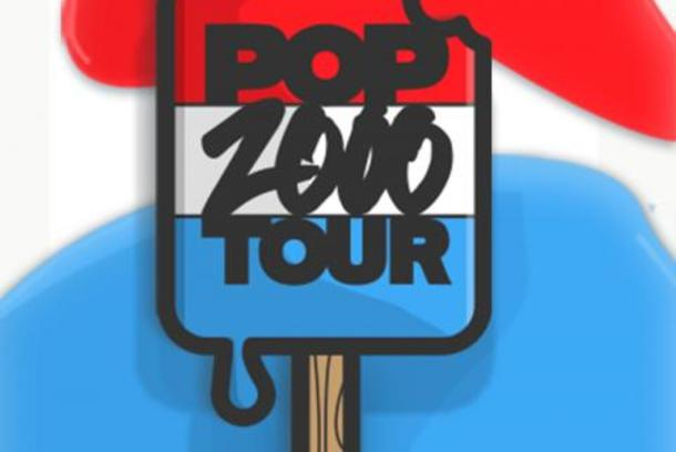 Pop 2000 Tour At The Carson Center