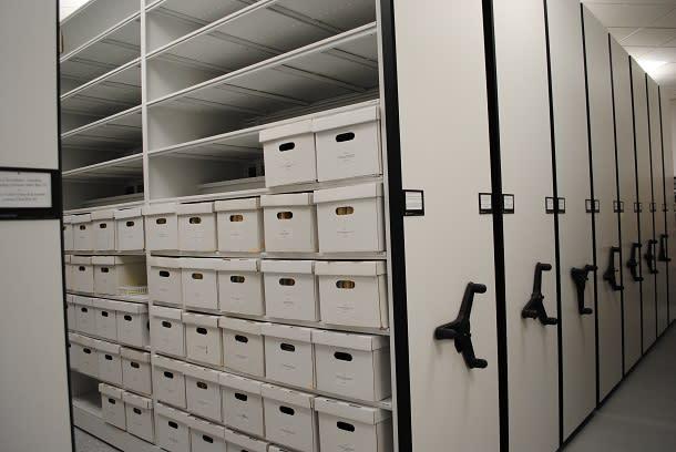archiives