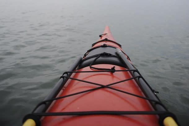 elgin kayak