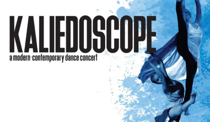 Kaliedoscope Indiana Ballet Theatre