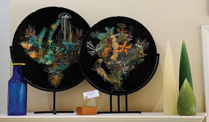 Lake Street Gallery Gary
