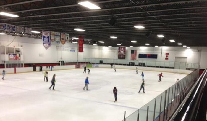 Midwest Training and Ice - Skating