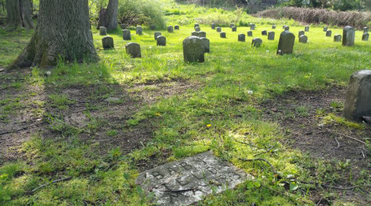 Poor Farm Cemetery