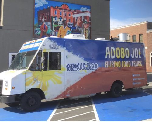 Raleigh, N.C., Food Trucks | Food Truck Rodeos and Locations