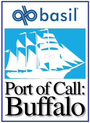 Port of Call: Buffalo