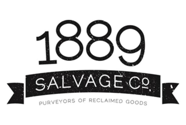1889 Salvage Co logo