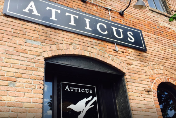 Atticus Coffee and Gifts