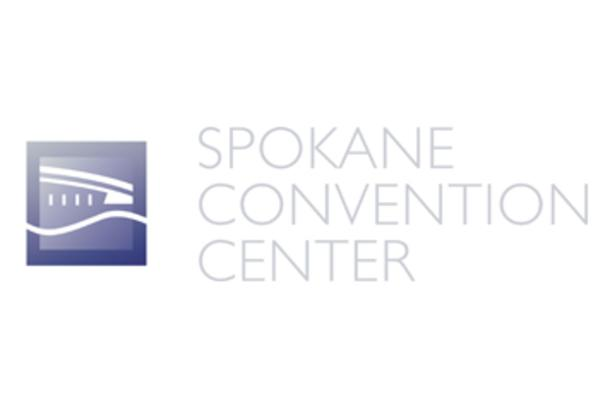 Spokane Convention Center logo