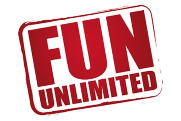 Fun Unlimited logo