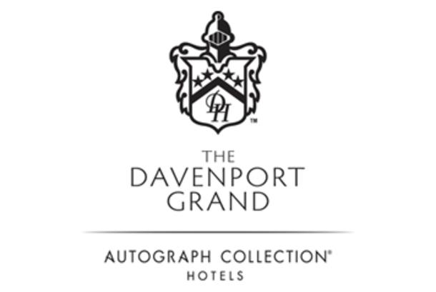 The Davenport Grand