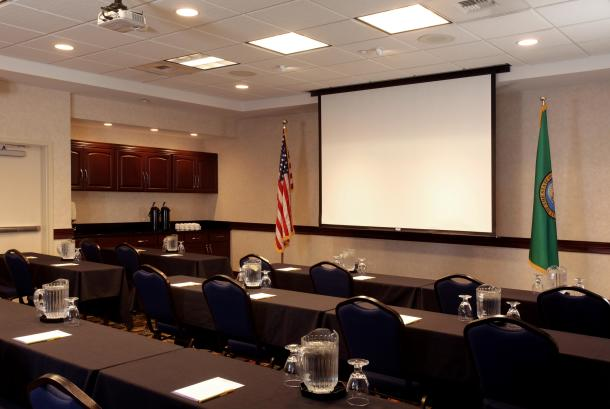 Granite I Meeting Room