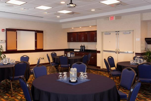 Granite II Meeting Room