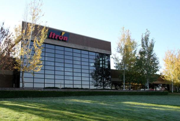 Itron Headquarters - Liberty Lake, Wash.
